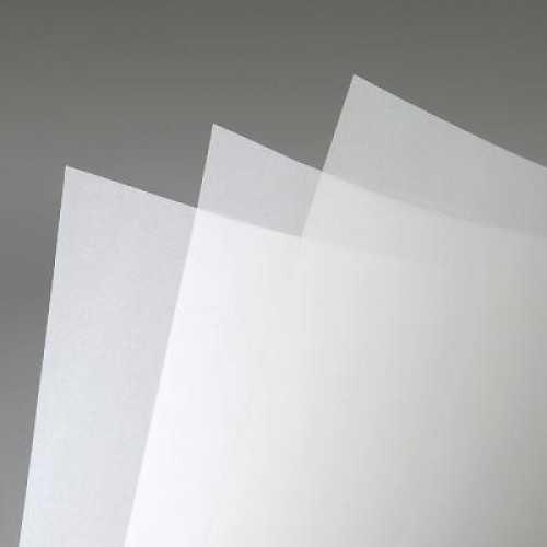 Калька (бумага) — размеры, типы и применение