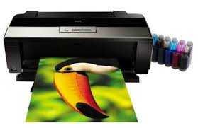 от того по какой технологии печатает струйный принтер зависит качество получаемых отпечатков