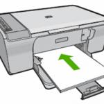 Принтер не захватывает бумагу? Устраняем!