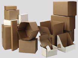 Картонные коробки для переезда: виды, цены, поиск