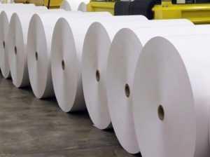 как поставляется офсетная бумага для печати