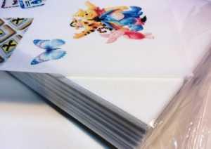 сахарная пищевая бумага для печати съедобными чернилами