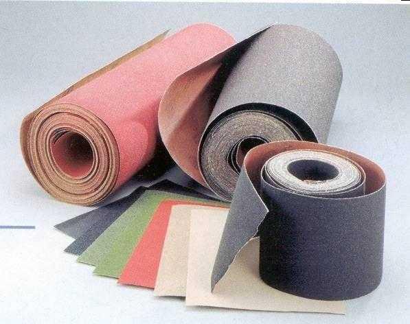 Наждачная бумага — маркировка зернистости, изготовление и применение