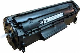 Как самому заправить картридж для лазерного принтера тонером
