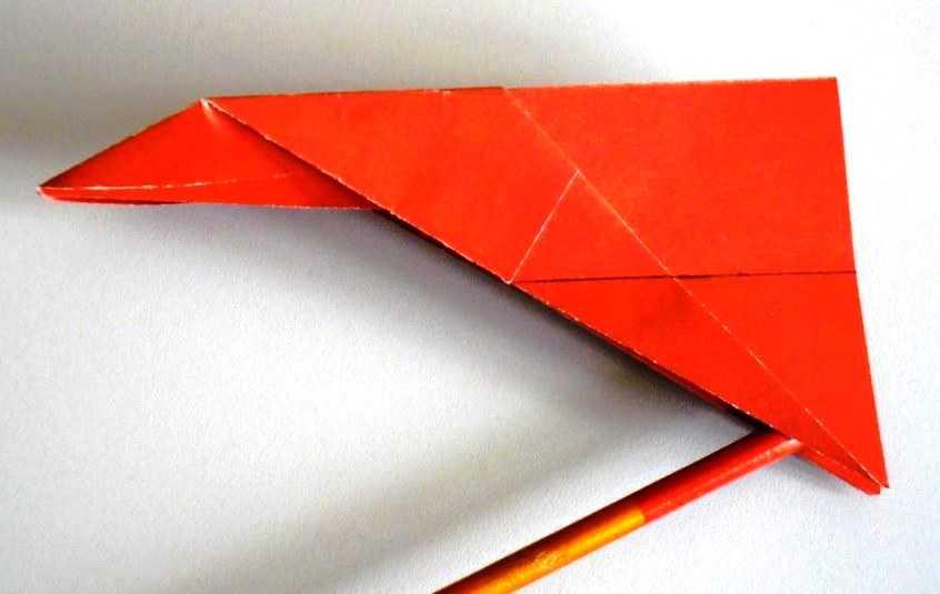 самолет из бумаги иногда сложнее чем кажется