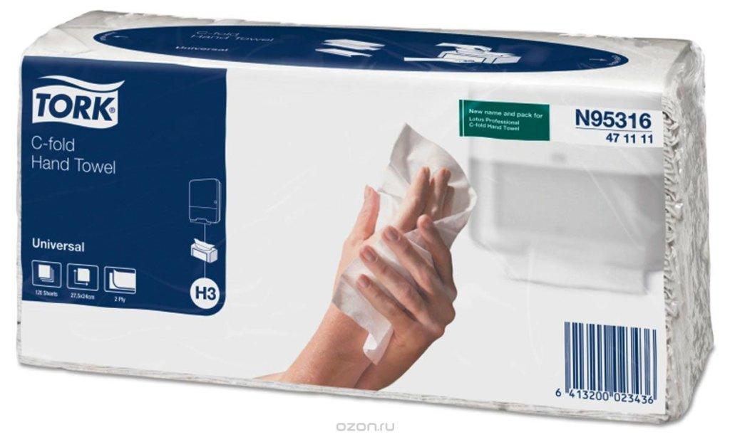 бумажные полотенца tork являются хорошим выбором для бизнеса