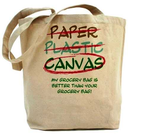 Бумажные мешки для мусора